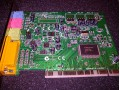 Details : 1x PCI Creative Labs CT4810
